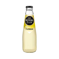Royal Club The Original Soft Drink Bitter Lemon 20CL