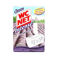 WC Net WC Blocks Violet X4