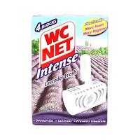 WC Net WC Blocks Violet X4