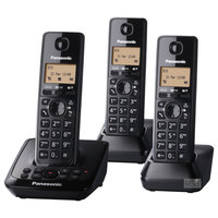 Panasonic Cordless Phone KX-TG2713 UEB Trio