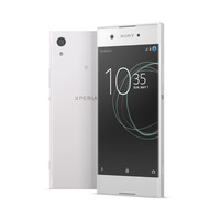 SONY Smartphone XA1 Ultra 32GB Nano Dual Sim Card Android White