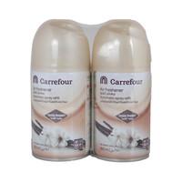 Carrefour Freshmatic Van Refill 250ml x2 Pieces