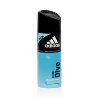 Adidas Deodorant Fusion Ice Dive 150ML