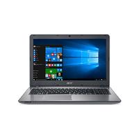 "Acer Notebook Aspire F5-573G-761K 15.6"" Windows 10 Obsidian Black"