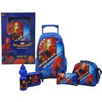 "Marvel Spiderman Iron W Promo Trly18"""