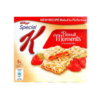 Kelloggs Special K Strawberry 125g