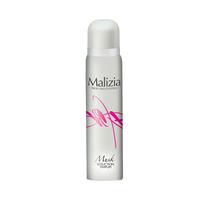 Malizia Deodorant For Woman Body Spray Musk 100ML