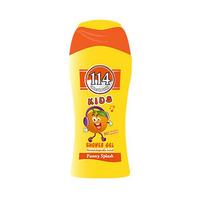 Amatoury Shower Gel Kids Funny Splash 750ML  2+1 Free