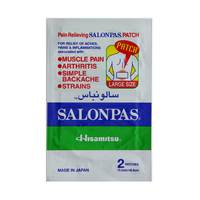 Salonpas Pain Relieving 1 Patch