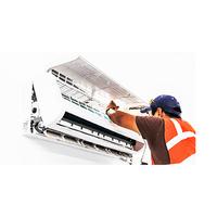 Split AC Wall Installation 18000 BTU