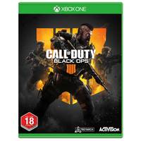 Microsoft Xbox One Black Ops 4