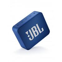 مكبر صوت لاسلكي جي بي إل GO 2 مقاومة للماء لون أزرق