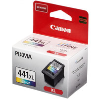 Canon Cartridge CL 441 XL Color