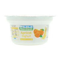 Marmum Apricot Yoghurt 125g