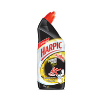 Harpic Power Plus Citrus Force Liquid Cleaner 750ML