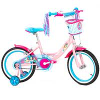 "Disney Bike  16"""" Princess"