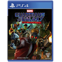 Sony PS4 Guardians Of The Galaxy: The Telltale Series