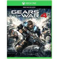 Microsoft Xbox One Gears Of War 4