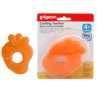 Pigeon Cooling Teether (Carrot)