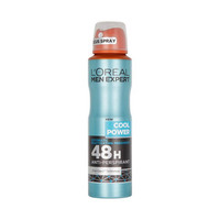 L'Oreal Paris Men Expert Cool Power 48H -  Anti-Perspirant  Spray 150ML