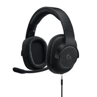 Logitech Gaming Headset G433 7.1 Triple Black