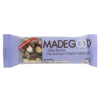 Made Good Chia Berries Fruit & Nuts Bar 36g