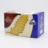 Deemah Tea Biscuits 150 g x 12 Pieces