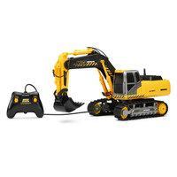 New Bright Remote Control Mega Excavator