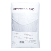 Mattress Pad Single 100X200cm