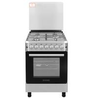 Daewoo 60X60 Cm Gas Cooker DGC-668CSF