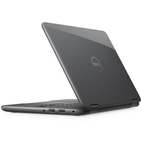 "Dell-2-in-1-Inspiron-11-3168-N3710-4GB-RAM-500GB-Hard-Disk-11.6""-Grey"