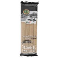 Organic Larder WholemealOrganic Spaghetti 500g