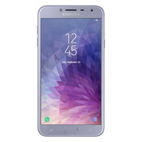 Samsung Galaxy J4 (2018) Dual Sim 4G 16GB Orchid Gray