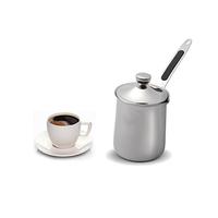Style House Coffee Pot Platinum Meidum