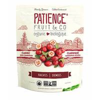Patience Organic Dried Cranberry 283g