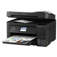 Epson All-In-One Duplex Printer L6190 Ink Tank With ADF