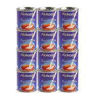 Alokozay Evaporated Milk 170gx12
