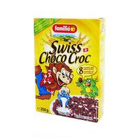 FAMILIA SWISS CHOCO CROC- BOX 250G