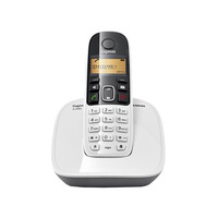 Gigaset Cordless Phone A490 White
