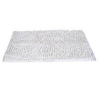 Bath Mat 40X60 White