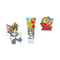 Disney Toothpaste Tom&Jerry Strawberry 75ML