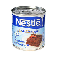 Nestle Sweetened Condensed Milk 395GR