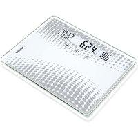 Beurer Digital Glass Scale GS51 XXL