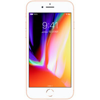 Apple iPhone 8 with FaceTime - 64GB, 2GB RAM, 4G LTE, Gold