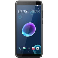 HTC Desire 12 Dual Sim 4G 32GB Cool Black