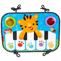 Fisher-Price Kick and Play Piano
