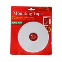 Strong Double-Stick Foam Tape 5 Meter