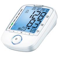 Beurer Upper Arm Blood Pressure Monitor Bm47