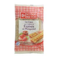 Paysan Breton Crepe Strawberry 180 g