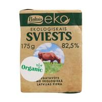 Baltais Eko Organic Butter 175g